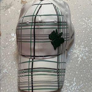 Moose head baseball hat